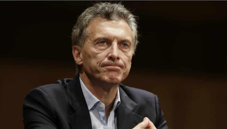 Macri le echó la culpa de la inflación a
