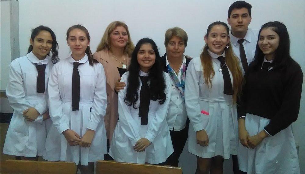Alumnos participarán en Bogotá en certamen internacional de robótica