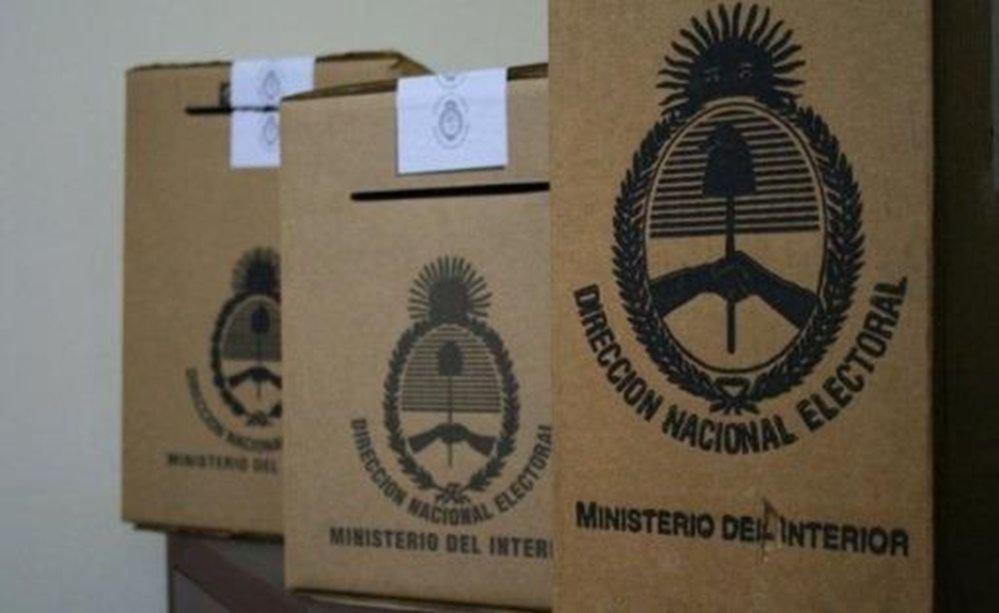 Smartmatic ganó la licitación y se hará cargo del escrutinio provisorio de las elecciones presidenciales