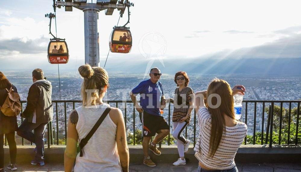 Salta, entre los destinos más elegidos del país durante Semana Santa