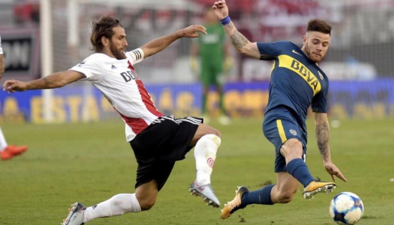 ¿Cuándo podrían cruzarse Boca y River en Copa Argentina?