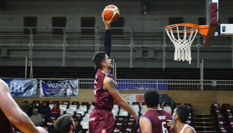 Salta Basket va por la primera ventaja frente a Lactear TF