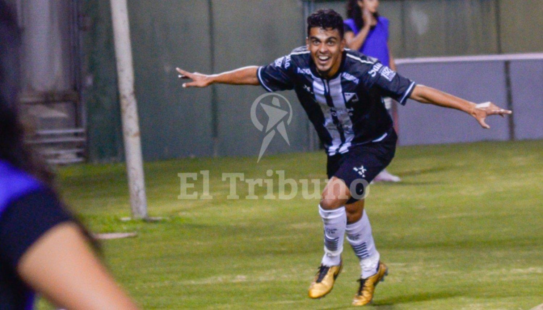 Ronaldo Martínez se gana un lugar en Central Norte