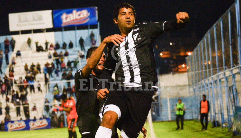 Reyes se sumó y Central Norte viaja a Jujuy
