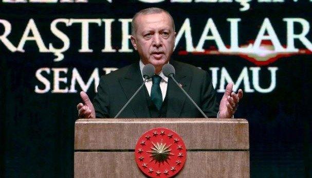 Erdogan justificó el genocidio armenio en el 104° aniversario
