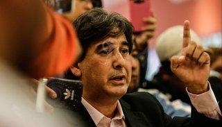 """Ariel Pomares, abogado de bagayeros: """"Todo se cocina cruzando la General Paz"""""""