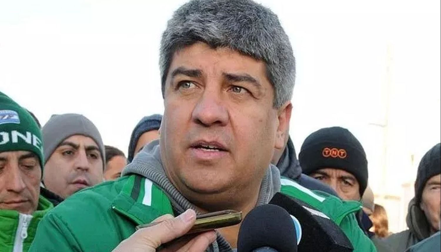 Pablo Micheli denunció que fue desplazado por pedir