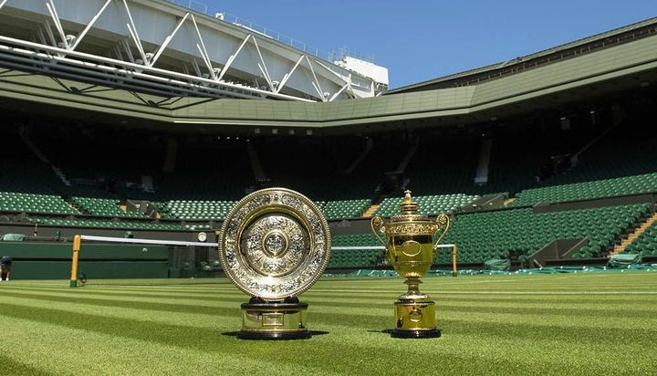 El comunicado tras la suspensión de Wimbledon
