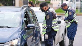 A partir del próximo lunes habrá un único y nuevo permiso de circulación en Salta