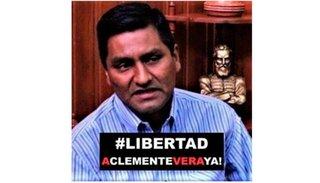 Movida internacional por Santos Clemente Vera