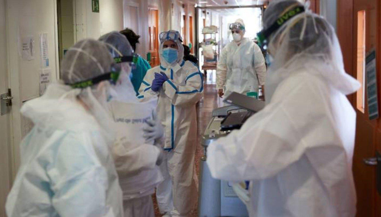 España supera 20.000 muertes por coronavirus