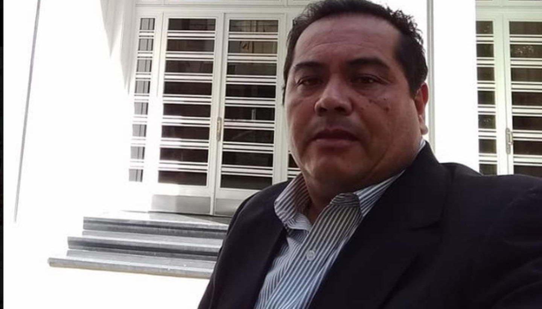 Javier Muruaga va por la Federación