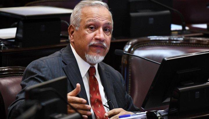El senador nacional Romero criticó duramente las restricciones anunciadas por el Gobierno nacional