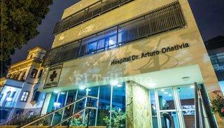 El hospital Oñativia, alerta  por el aumento de casos