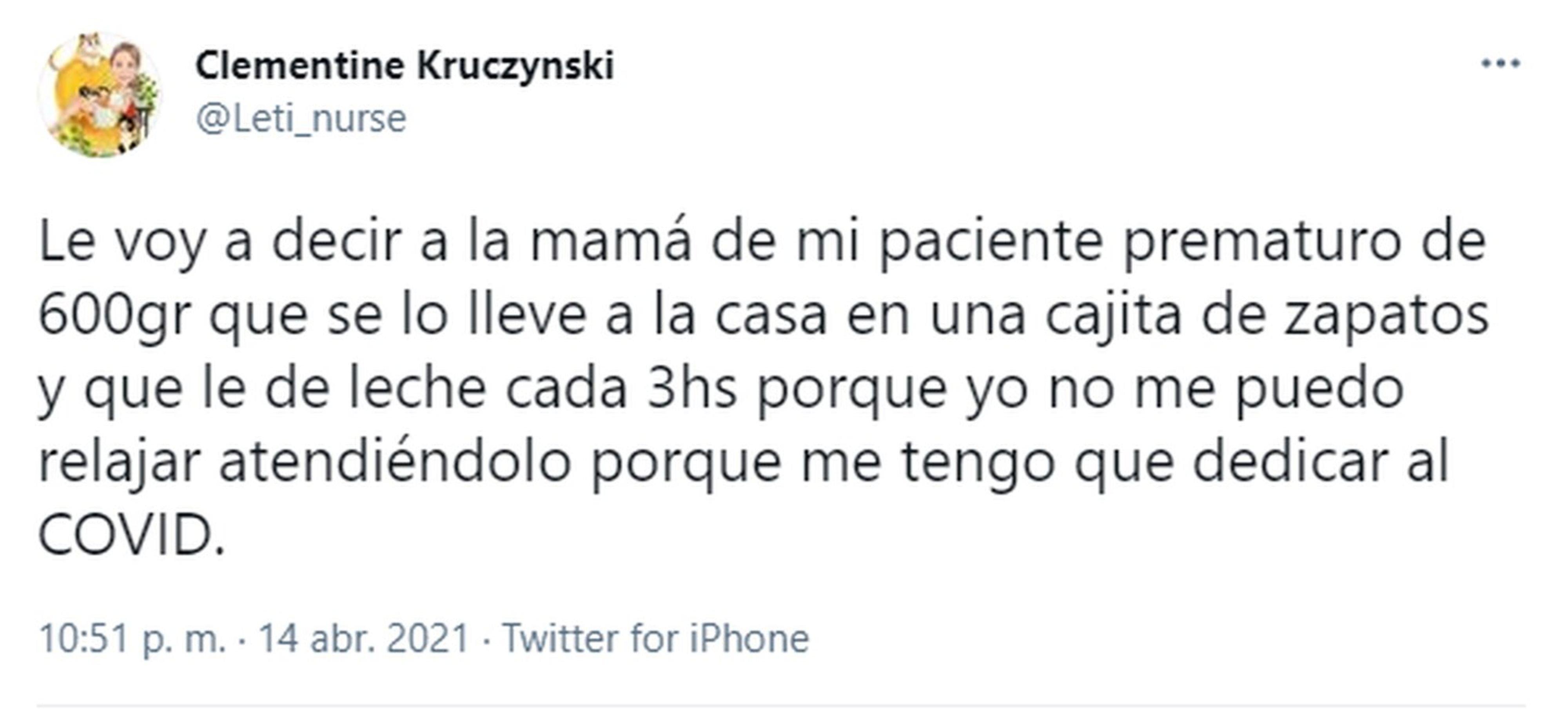 La respuesta de los médicos a Alberto Fernández por su crítica al sistema  sanitario