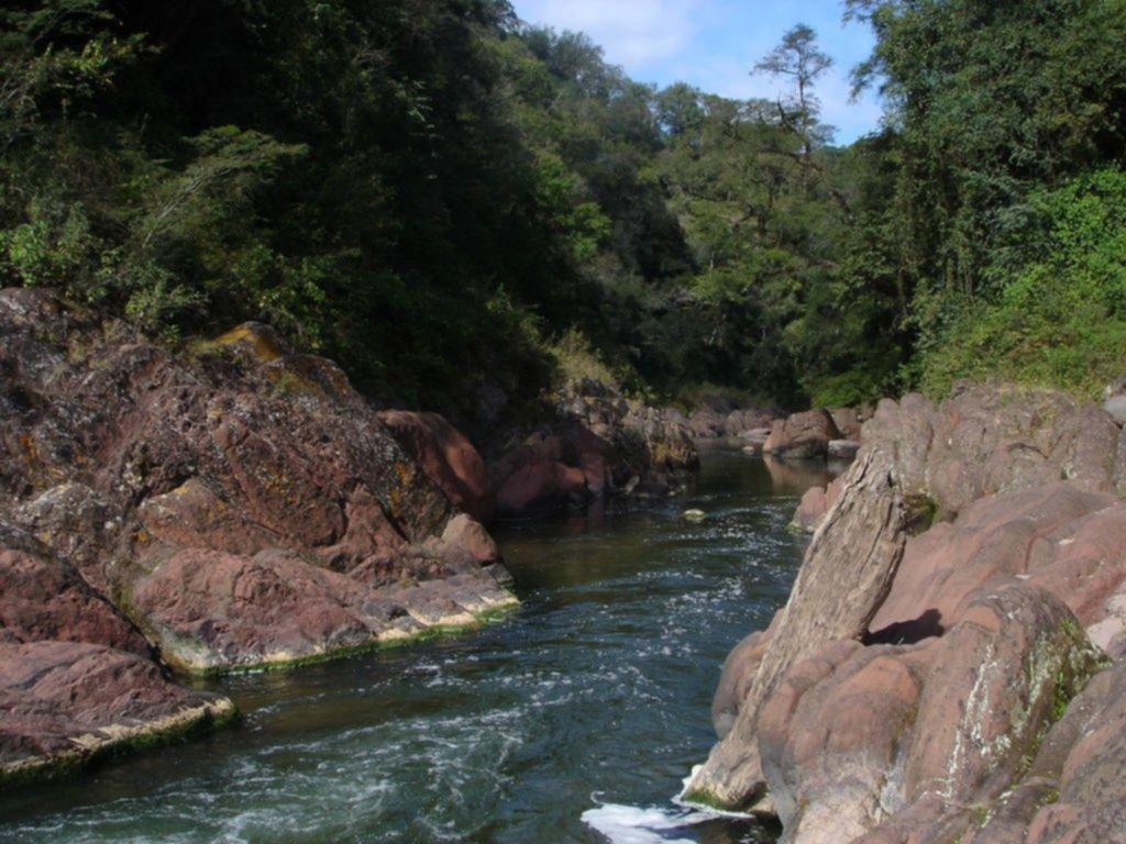 El 24 junio el Parque Nacional El Rey cumple 70 años de vida