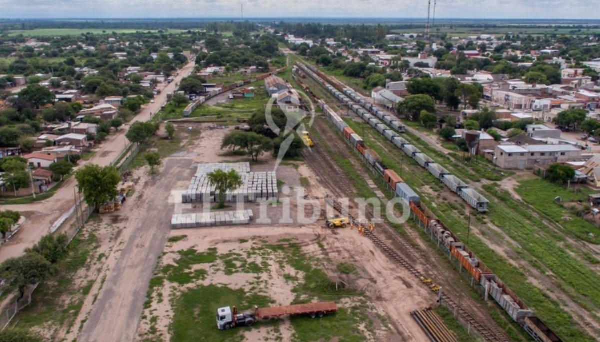 El recorte en  la obra  pública no afectará al  Plan Belgrano