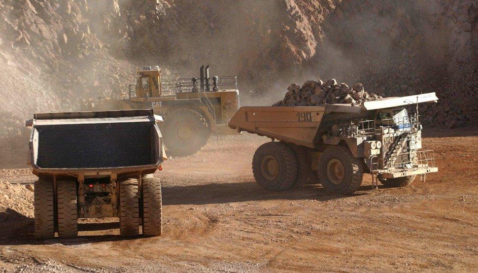 La Minería,  una de las  actividades  más antiguas