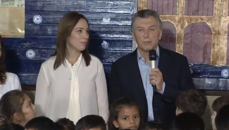 Recibirá ayuda para mejorar las escuelas — Colón