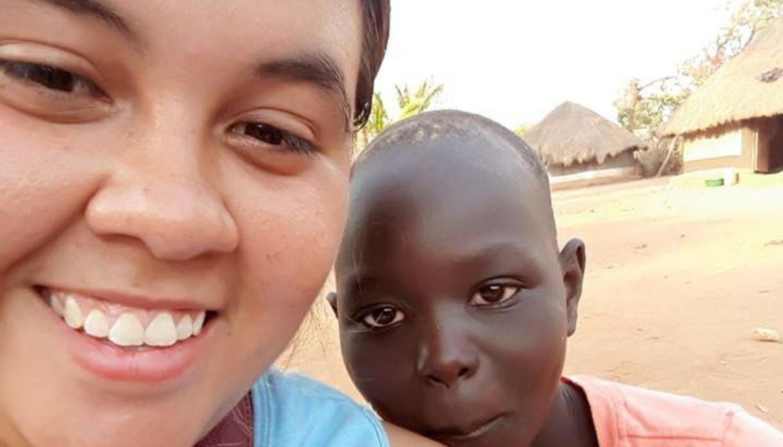 Murió misionera argentina en Uganda