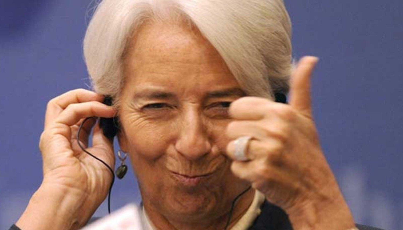 China apoya las negociaciones que inició la Argentina con el FMI