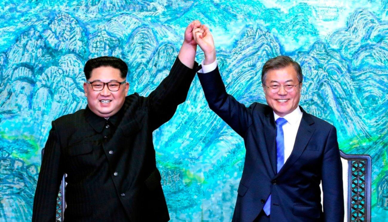 Corea del Norte amenaza con cancelar cumbre con Donald Trump