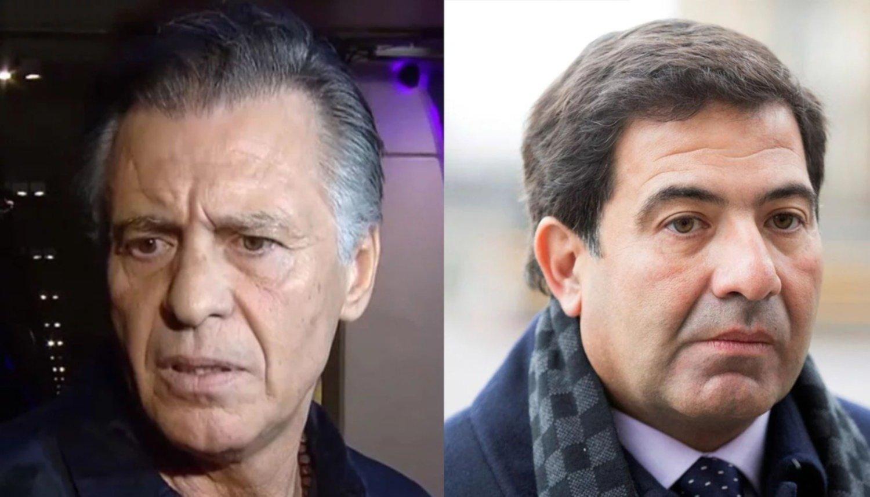 Piden juicio para Cristóbal López, De Sousa y Echegaray