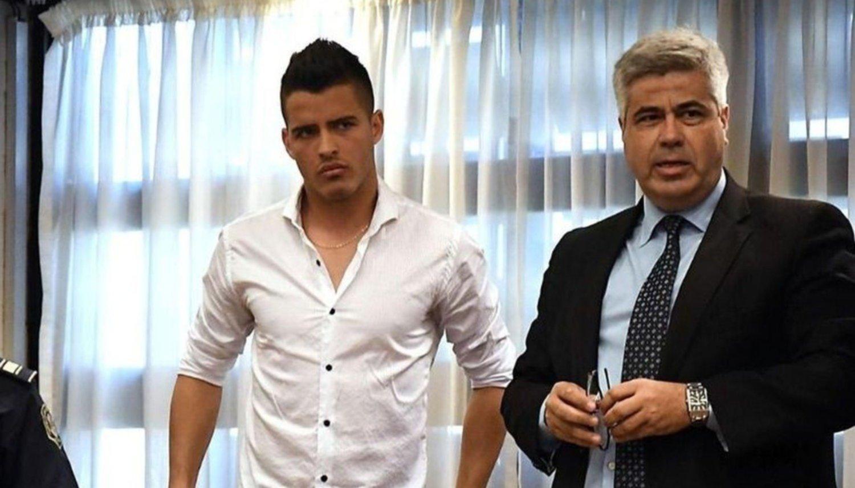 Familiar de Aléxis Zárate dijo que el jugador le confesó el abuso