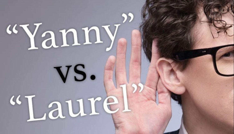 ¿Yanny o Laurel? El audio viral del momento