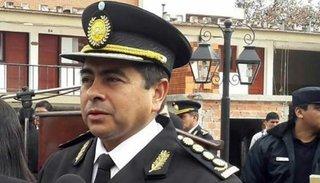 """Ángel Mauricio Silvestre:  """"No se registraron víctimas"""""""