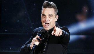 Robbie Williams llegará este año al Personal Fest