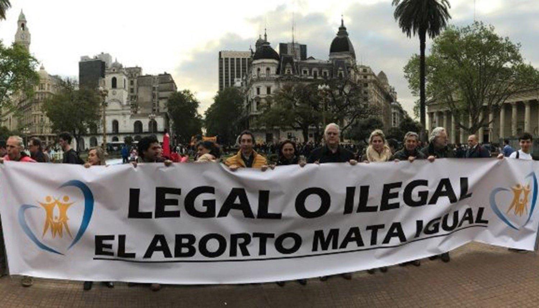 Legal o ilegal