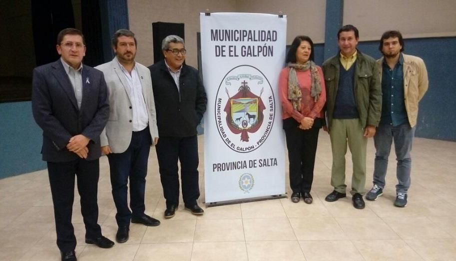 Festejan 119 años del municipio