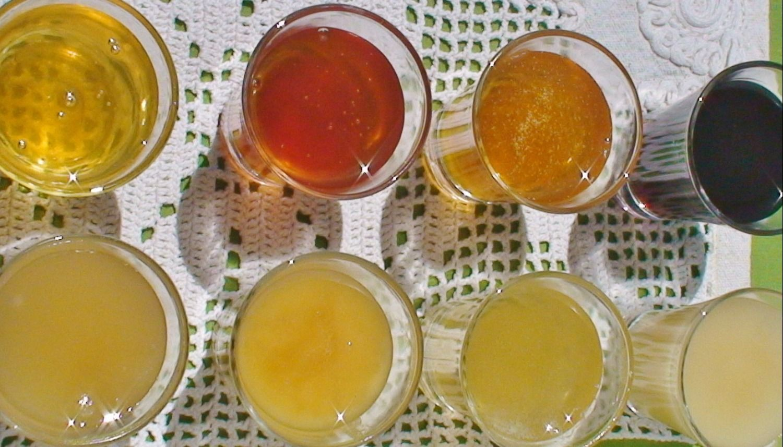 Se desarrolló una exitosa  Semana de la  Miel en la  provincia