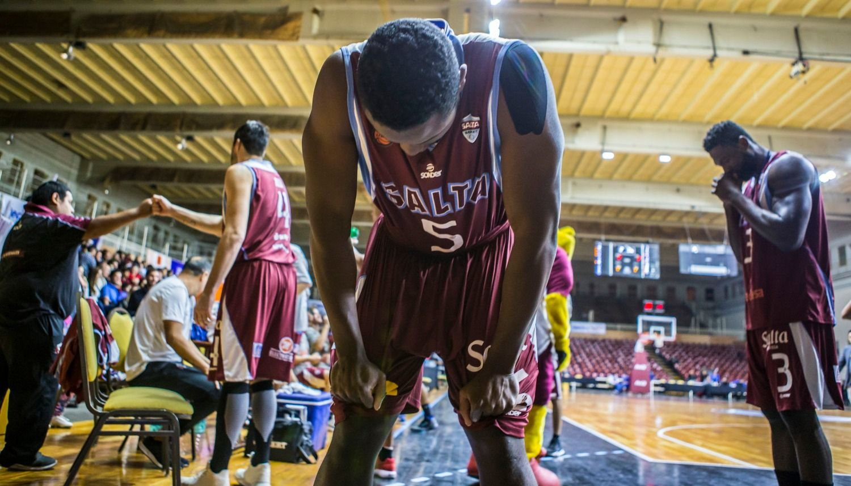 Aciertos y errores del desafío más grande de Salta Basket