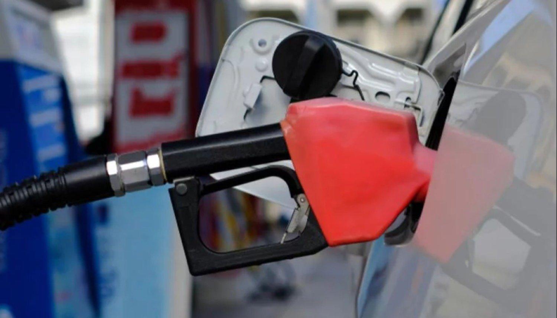 Desde mañana rige un nuevo aumento de las naftas