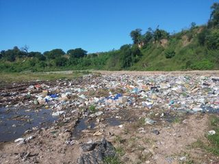 El basural de Las Lajitas crece sin soluciones ambientales