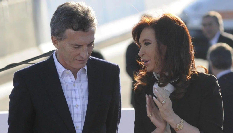El Gobierno convocará esta semana a Cristina Kirchner para negociar consensos básicos