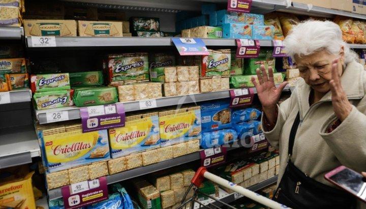 Precios Esenciales: a 10 días, es muy dispar el abastecimiento en los supermercados