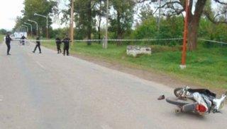 Otra tragedia por perros callejeros:un hombre murió por esquivar a uno