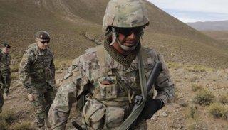 Fuerte despliegue militar en la frontera