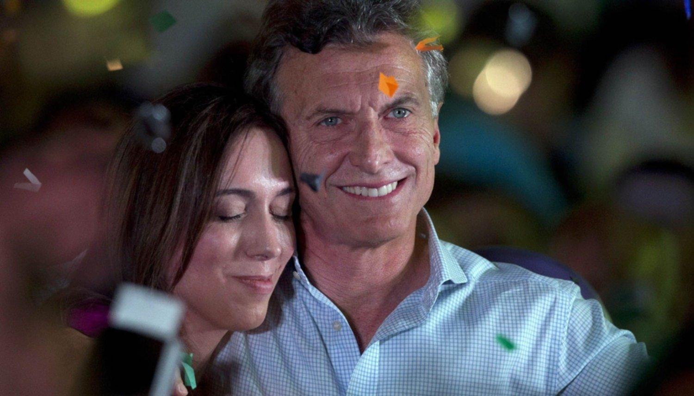 Ni el Plan A ni el Plan V: en el Gobierno empieza a tomar forma el Plan Macri presidente, Vidal vice