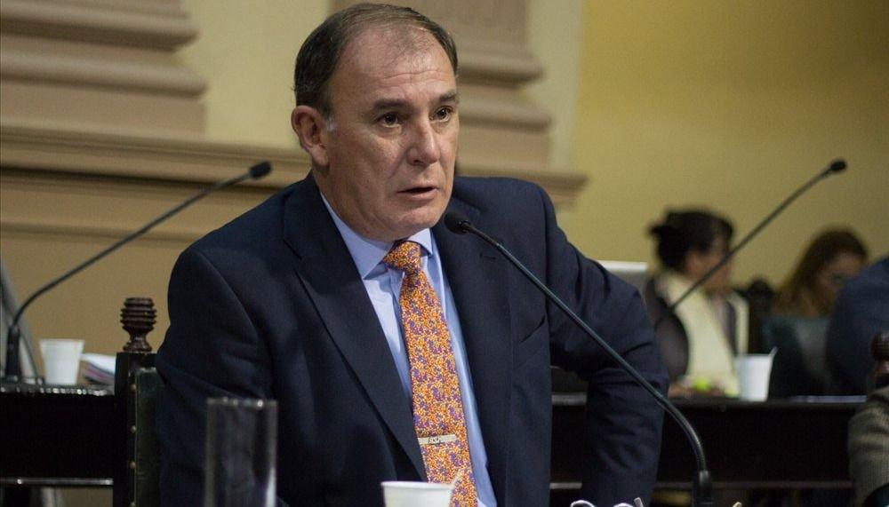 Surgieron dudas en Diputados sobre la recaudación de Lusal
