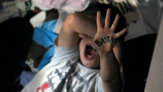 Abordaje de un mal silencioso que destroza a los niños