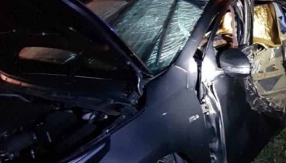 El chofer de Urtubey falleció en un accidente en la Ruta 9