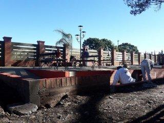 El paseo ferrourbano transforma la ciudad