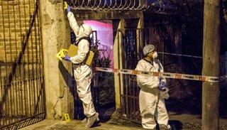 En Salta hubo tres homicidios en solo 72 horas