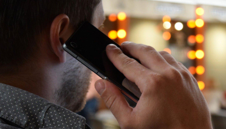 Con el aumento de la ayuda social, también subieron las estafas telefónicas