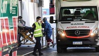 Confirman tres nuevas muertes por coronavirus y el total de víctimas asciende a 419