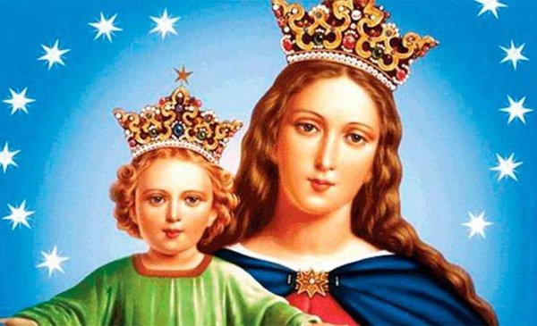Hoy es el Día de María Auxiliadora, santa protectora de los cristianos